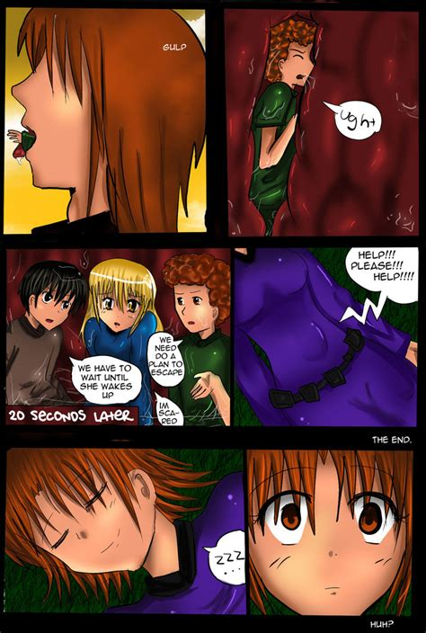 anime vire romance karina vore commission pt 5 by joeytheneko on deviantart