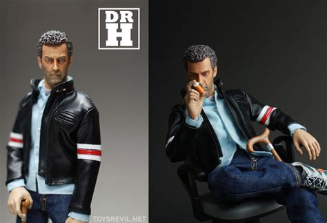 gregory house shoes toy release dr house m d in 1 6 scale