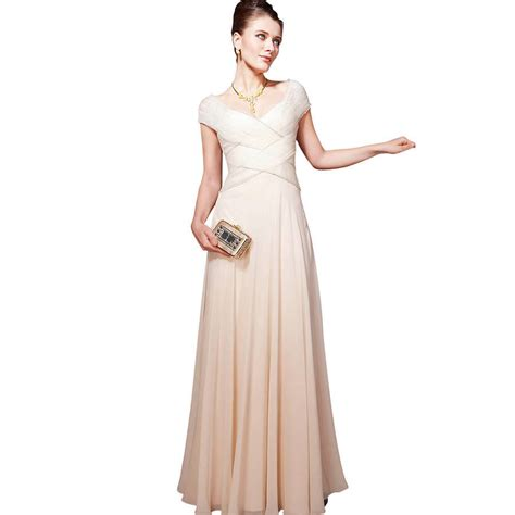 Floor Length Dresses 100 by Weave Floor Length Bridesmaid Dress By Elliot