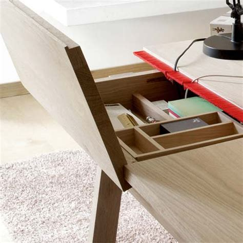 creative office desk landa desktop unclutter your creative space furniture