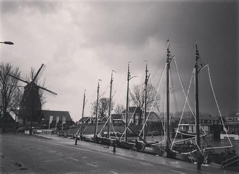 woonboot harderwijk havenvisie zorgt voor attractieve en gastvrije havens