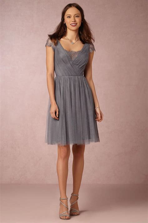Dress Grey popular grey bridesmaid dress buy cheap grey bridesmaid