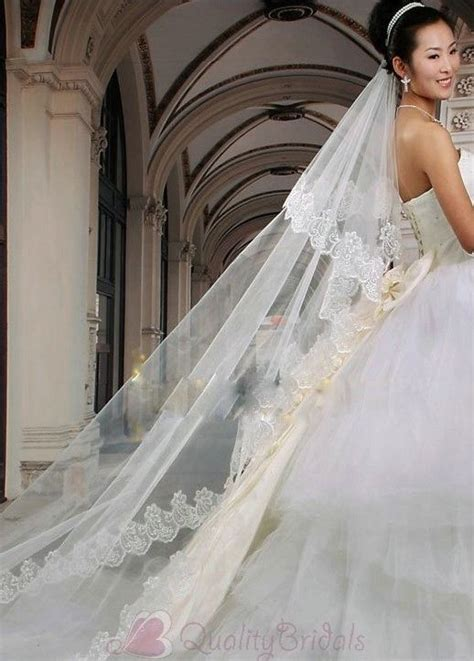 Wedding Hairstyles Cathedral Veil by What Type Of Veil To Use For Ballgown Princess Dress