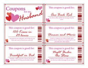 husband love couponsprintabledigitalstocking