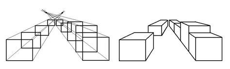 Dreidimensional Zeichnen by Anleitung Zum Zeichnen 3d Objekten Vorlagen