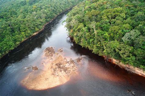 imagenes monumentos naturales de venezuela miner 237 a ilegal amenaza a patrimonio natural de la