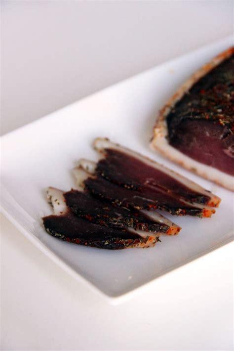 cuisiner seche magret s 233 ch 233 au piment d espelette not parisienne