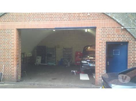 Garage Rent Bignold Road E7 Forest Gate Garages To Rent E7