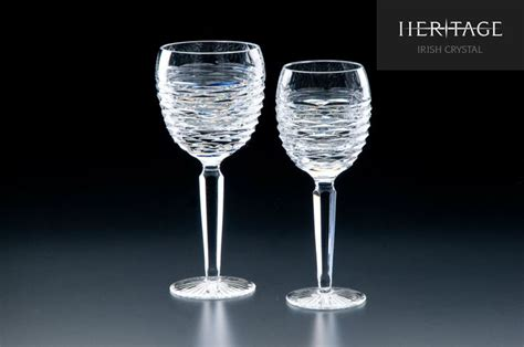 irish barware 17 best images about crystal stemware barware from the