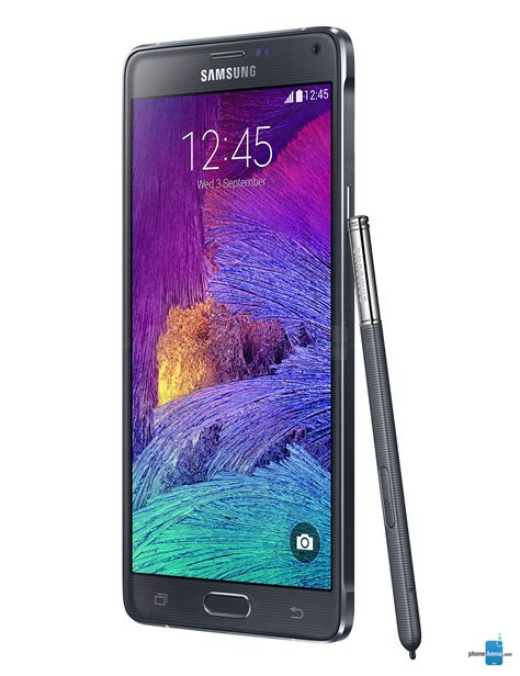 4 Samsung Galaxy Samsung Galaxy Note 4 Specs