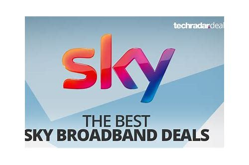 tv provider deals uk