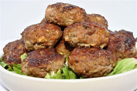 Rissoles or Meatloaf   Stay at Home Mum