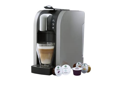 Coffee Maker Starbucks keurig to see competition from starbucks single serve