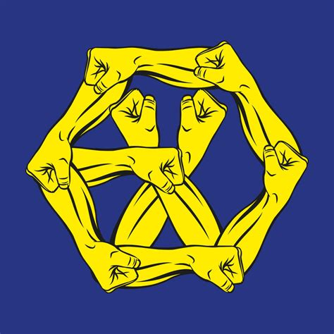 Exo Album Power | exo the power of music the 4th album the war