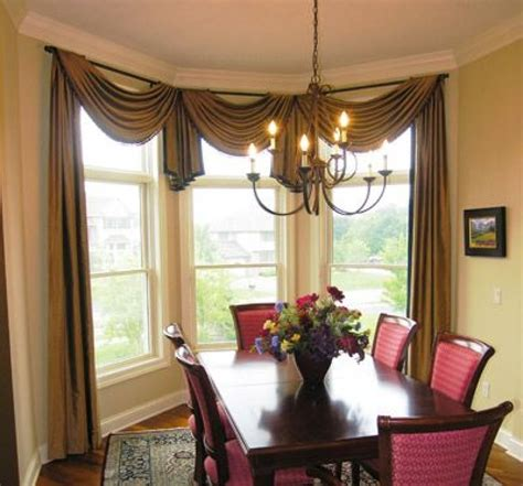 bow window treatment ideas living room bow window treatment 28 images 1000 ideas