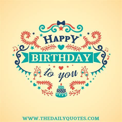 Happy Birthday To Us Quotes Birthday Quotes The Daily Quotes