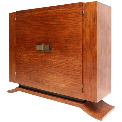 high end storage cabinets high end art deco at 1stdibs