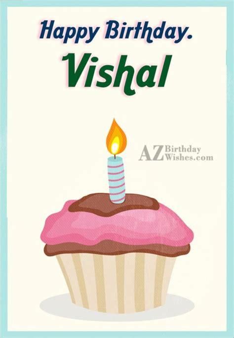 Happy Birthday Vishal Mp3 Download | happy birthday vishal