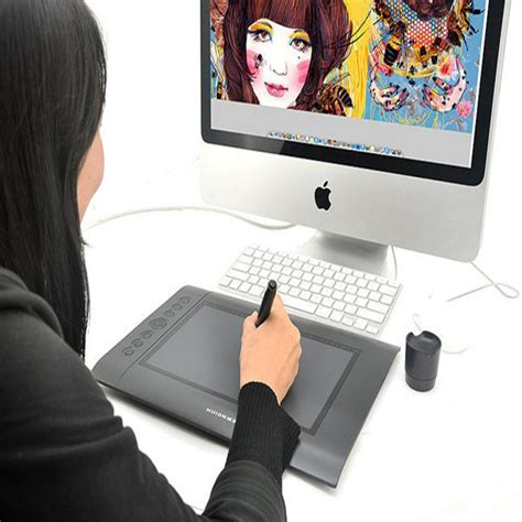 Drawing Tablet For Mac