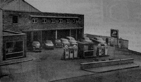1960s Garage by High Merthyr Tydfil Page 1
