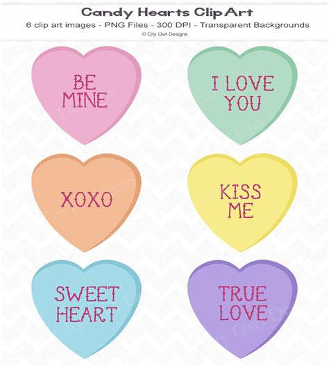 valentines sweetheart s day clipart pencil and in color