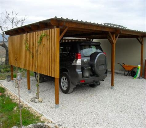 wood car porch best 25 car shelter ideas on pinterest porch shelter