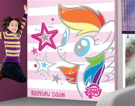 my pony wall mural photo wall mural my pony colorful rainbow dash