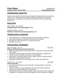 Entry Level It Resume Exles by 10 Popular Resume Entry Level Resume Exles Writing Resume Sle Writing Resume Sle