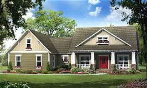How Much Does It Cost To Build A Craftsman Style House In Craftsman House Plans Cost To Build