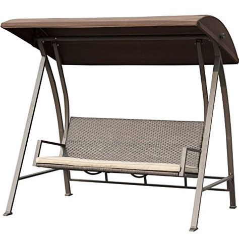 porch chair swing best 17 outdoor porch swings