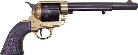 Pistol L by Denix 45 Cavalry Revolver Pistol 1109 L 1109l