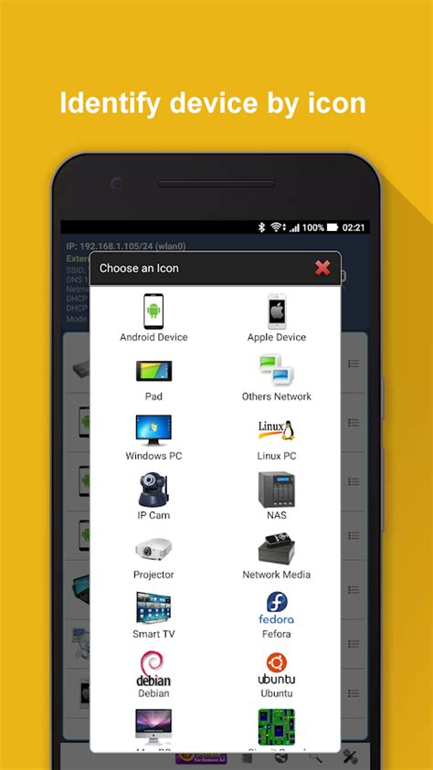 network scan network scanner android apps on play