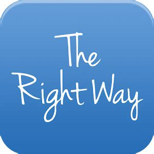 Doing Options The Right Way 2 by The Right Way Android Apps On Play