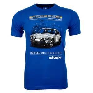 Porsche Shirts Adidas Originals Herren T Shirt Xs S M L Xl 2xl Sneaker