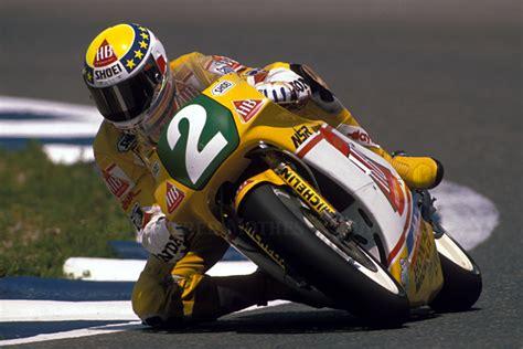 Motorrad Gp 1990 by Hb Uitvoering Reinhold Roth 1990 Grandes Pilotos