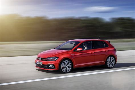 volkswagen polo 2018 volkswagen polo configurator launched only has 1