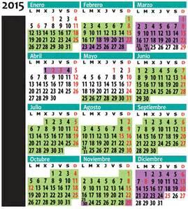 Calendario Liturgico Catolico 2018 Calendario Cat 243 Lico 2015