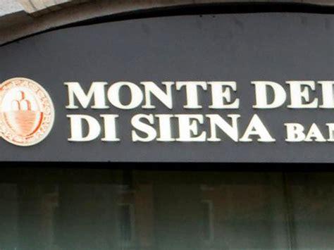 monte paschi belgio gonews it il giornale della toscana