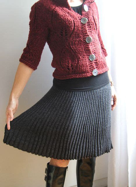 pattern skirt pinterest bulgarian knitted skirt pattern free on ravelry knit