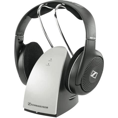 Headset Sennheiser sennheiser rs120 9 ii wireless ear rs120ii headphones at the guys
