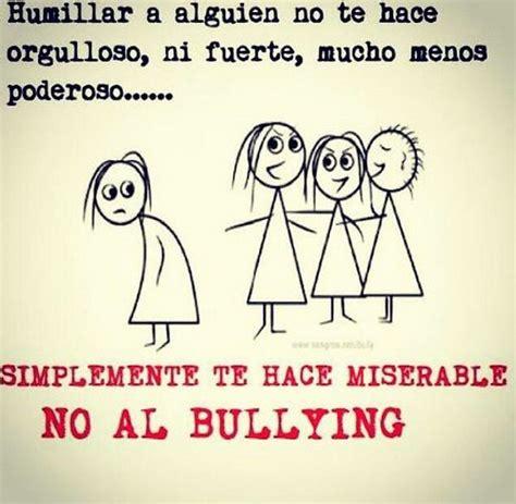 No Al Bullying Memes - las 25 mejores ideas sobre contra el acoso escolar en