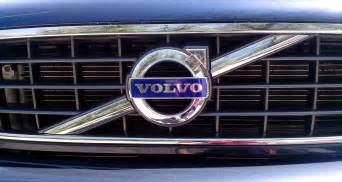 Volvo Grill File Volvo Logo On The Grill Jpg Wikimedia Commons