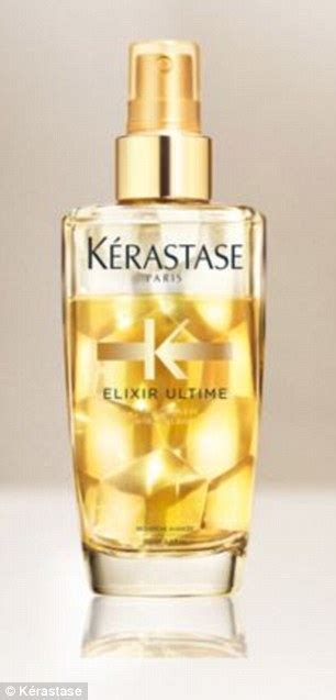 Elixir Ultime Bi Phase Spray Karlie Kloss Take On The Chignon Is The Hairstyle You