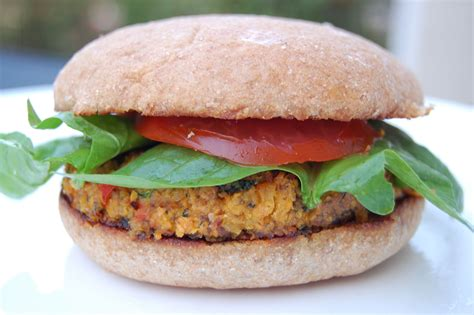 recipe veggie burgers another meal you can freeze made
