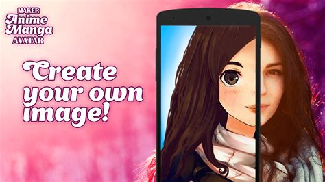 Anime Avatar 5 maker anime avatar android apps on play