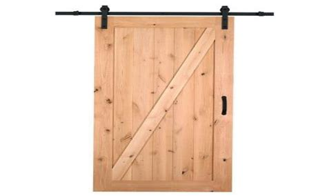 interior barn door kits home depot sliding barn doors