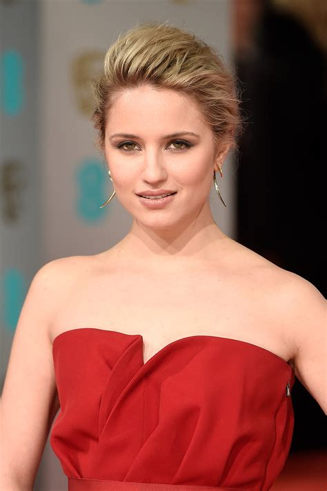 dianna agron photos vogue