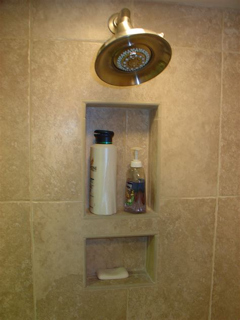 Bathroom Wall Niche Inserts 1000 Images About Bathroom Shower Niche On