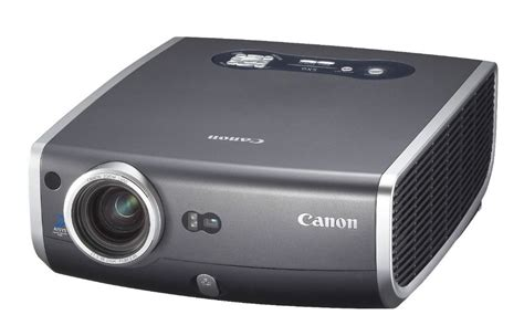 Proyektor Canon canon xeed sx7 ii sxga projector discontinued