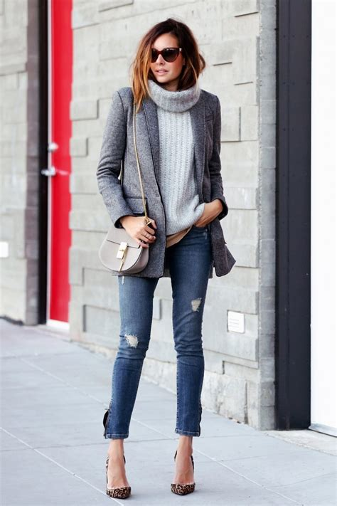 Fall Winter Fashion Trends 1 The Style by Knitwear Fashion Trend Fall Winter 2015 Just The Design